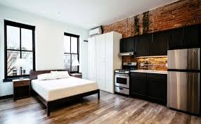 Bedroom Modern One Bedroom Apartments In Dc For Studio DC Harbor Builders  Washington Maryland One Bedroom