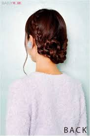 結婚式特集髪型編 簡単にできるお招ばれヘアアレンジやおすすめ