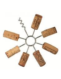 Kitchen Accessory Diy Remake It Wine Cork Trivet Kitchen Accessory By Streamline