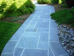 neatest bluestone patio patterns