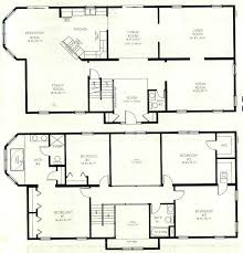 4 bedroom 2 story house plans 2 story house plans kitchen upstairs luxury best small house
