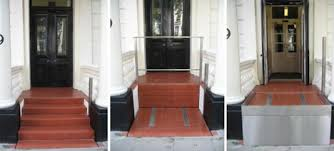 wheelchair lift for home. Perfect Home Retractable Stairs Wheelchair Lift Intended Wheelchair Lift For Home