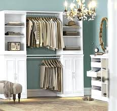 black and white closet ideas outstanding wooden closet organizer classic white wood inch inside wood closet