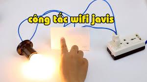 Công tắc thông minh Javis: hướng dẫn lắp đặt, điều khiển bằng điện thoại và  giọng nói - YouTube