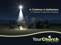 Themes Templates Free Ideas Christmas Ppt Invitation
