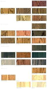 Furniture Stain Colors Chart Best Wood Stain Deck Stains Are Best When You Want The Woods