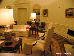 ronald reagan oval office. An Exact Replica Of The Oval Office Ronald Reagan