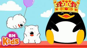 Bài Hát Tiếng Anh Trẻ Em ♫ Hempty Dumpty - Nursery Rhymes | Bé Học Tiếng Anh  Qua Bài Hát - Tuyển tập nhạc thiếu nhi hay. - #1 Xem lời bài hát