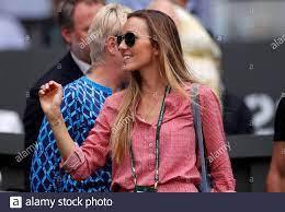 Jelena Djokovic Tennis Stockfotos und -bilder Kaufen - Alamy