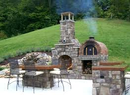 outdoor fireplace pizza oven combo fireplace pizza oven combo plans outdoor kitchen ideas for small outdoor