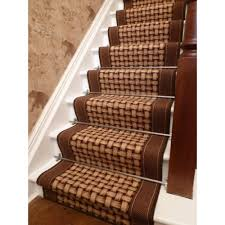 stunning carpet protectors for stairs 26 beautiful stair treads burdy blue beige black uk tread covers