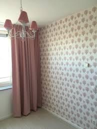 Behang Kinderkamer Ferm Living Classic Zwart Wit Bakamer Hip Trendy