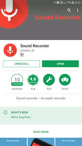 Resume Suggestion Suggestion To Add Pause And Resume Button In Sound Recorder