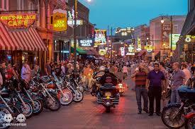 bike night on beale beale street
