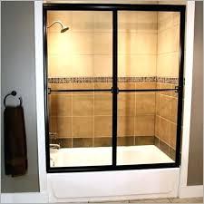 oil rubbed bronze shower door glass shower doors oil rubbed bronze a sliding shower door oil rubbed bronze shower door
