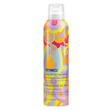 Amika Perk Up Dry Shampoo Is