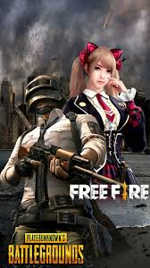 Showing editorial results for free fire. Garena Free Fire Top Free Free Fire Wallpapers 60 Pubg Vs Free Fire