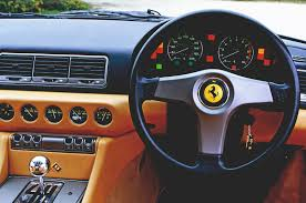 In 1998, ferrari introduced an updated version, the 456m gt and gta. Used Car Buying Guide Ferrari 456 Autocar