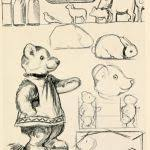 from the public domain book drawing for beginners in drawing techniques pdf