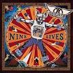 Nine Lives [Australia Bonus CD]