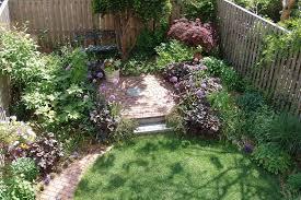 Small Picture Townhouse Gardens Archives Cynthia Gillis Garden Design