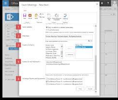 Online Office Calendar Calendar E Mail Extension For Sharepoint Online