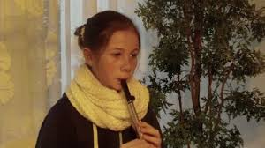 My Heart Will Go On Tin Whistle Finger Chart Titanic My Heart Will Go On Penny Tin Whistle Notes In Discreption