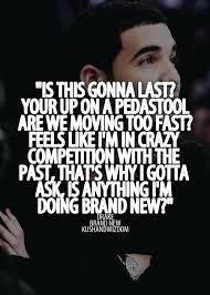 Drake More Life Quotes Delectable More Life Quotes Drake Magnificent New Drake More Life Quotes Best