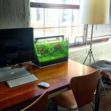 furniture fish tanks. Fish Tank For Office Desk 54 In Simple Home Design Trend With Furniture Tanks