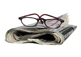 Image result for pictures of newspaper