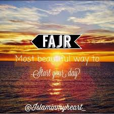 Beautiful Fajr Quotes Best Of Fajr Reminders Fajreminders Twitter