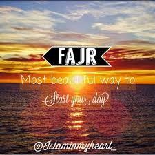 Beautiful Fajr Quotes Best Of Fajr Reminders Fajreminders Twitter