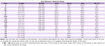 Details About Xcel Womens Racerback Front Zip Aqua Fitness Shorty Wetsuit