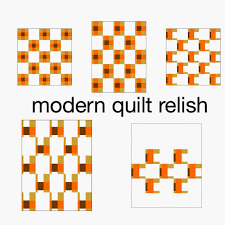 Modern Quilt Relish: More
