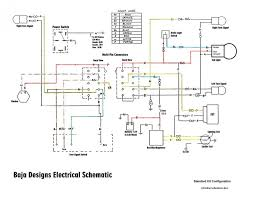 similiar baja wiring diagram keywords colorized separated baja designs xr600 wiring chart xr600 650