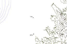 Bucksport Humboldt Bay California Tide Station Location Guide