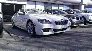 Coupe Series bmw 650i 2015 : White Shark :: 2015 BMW 650i