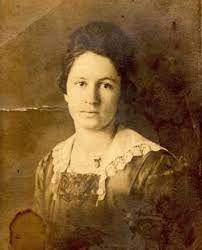 "Mary Viola ""Ola"" Hendricks Cardell (1893-1941) - Find A Grave Memorial"