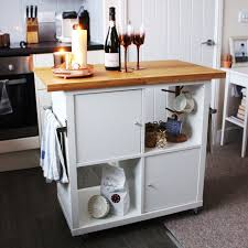 Make It: Kitchen Islands Created with IKEA Products | Ikea kallax, Kitchens  and Ikea hack