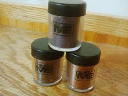 mattese elite stardust powders