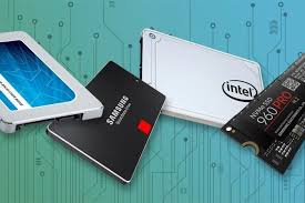 Best Ssds Of 2019 In Depth Reviews From Our Pc Experts