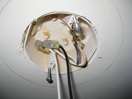 this is the setup for the light fixture that has two black wires two white wires and two ground wires one ground wire is shorter than the other and they