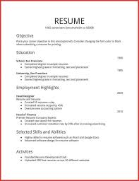 Interests Curriculum Vitae Examples Resume Hobbies And On A Cv New