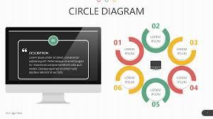 Slide Circle Circle Diagrams Presentation Templates Free Powerpoint Templates
