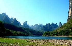 Yangshuo |Travel |chinadaily.com.cn