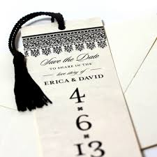 bookmark save the date love story save the date bookmark on etsy susan schneider design