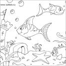 Игры для детей 7 лет раскраски онлайн