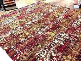 red and gold rug red and gold area rug red and gold area rugs custom area