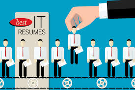 Top It Resume Keywords To Boost Your Chances Of Getting Hired