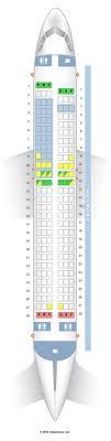 Airbus A320neo Seating Chart Seatguru Seat Map Air New Zealand Seatguru